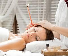 Resultado de imagem para hopi ear candle treatment