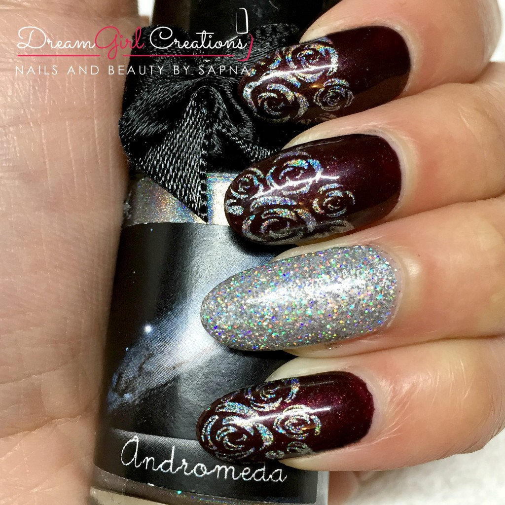Nail Art Gallery | By DreamGirl Creations